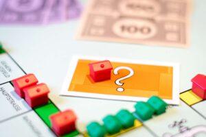 Spiel Monopoly