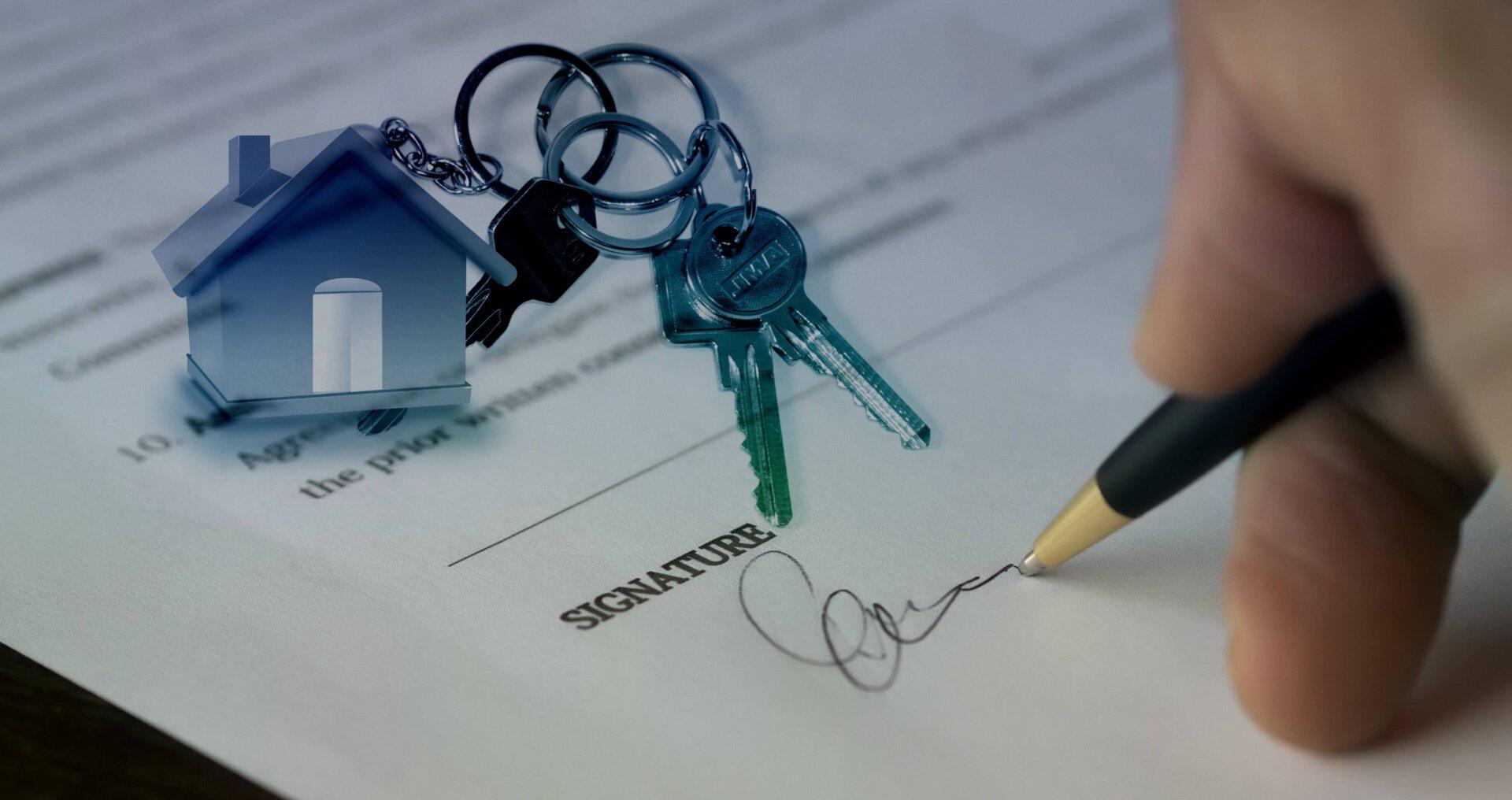 Wie hoch ist die Maklerprovision bei der Vermittlung von Geschäftsräumen?