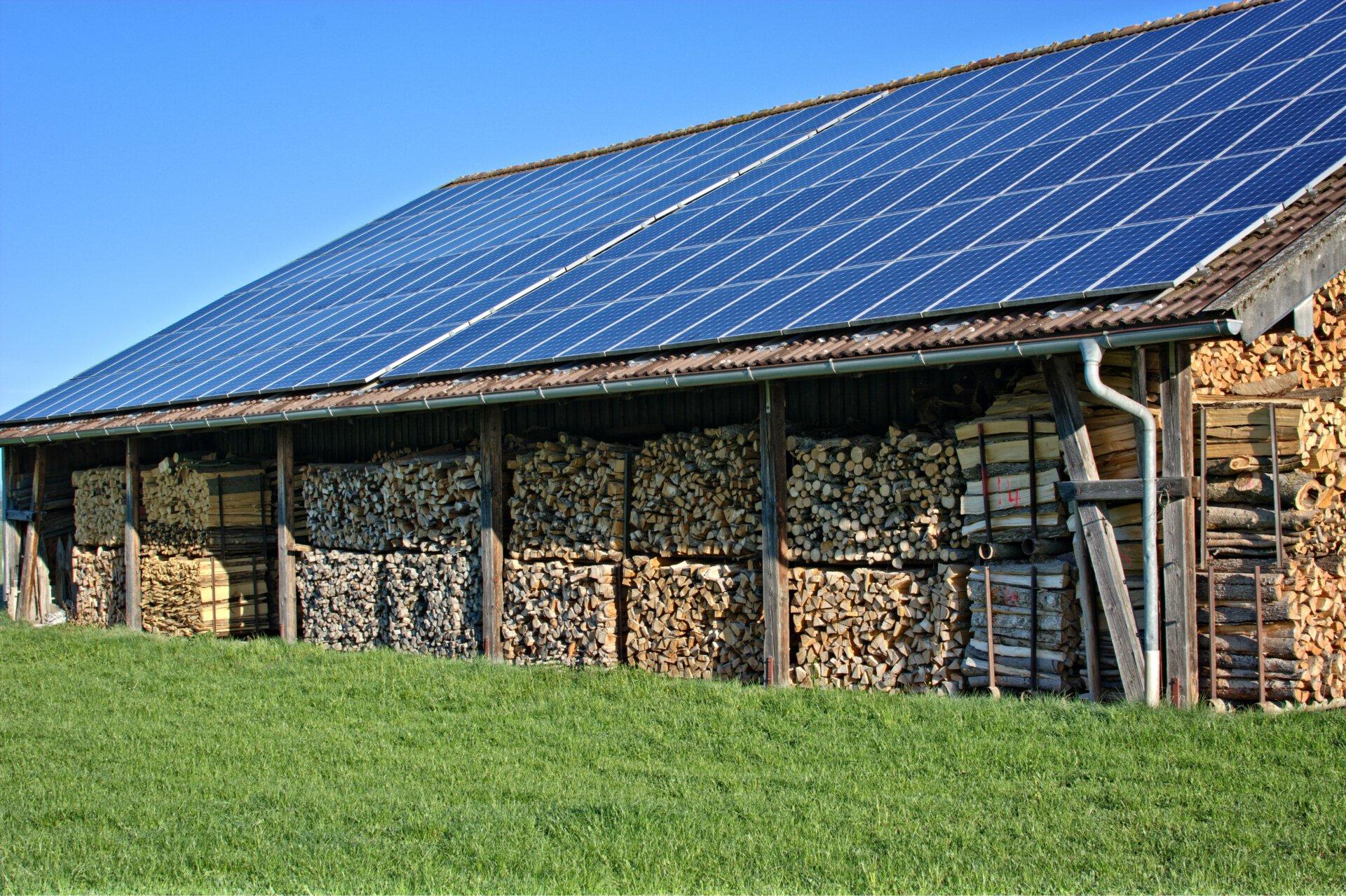 Photovoltaik – mein eigenes Kraftwerk am Haus